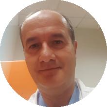 Dott. Savio Luca